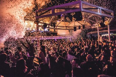 Byblos Club pista centrale Life&People Magazine lifeandpeople.it