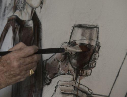 Elisabetta Rogai e Lia Galli: mani e menti che si incontrano