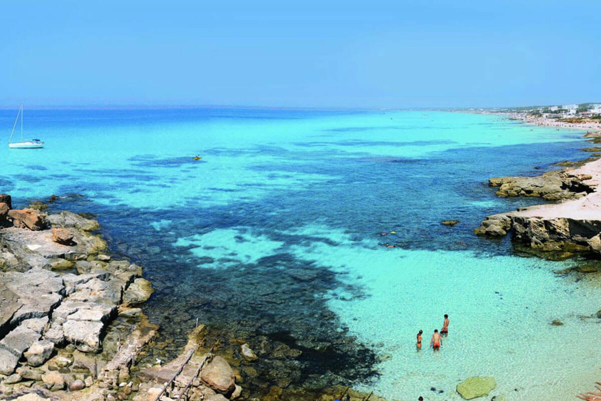 Formentera playa ses billetes Life&People Magazine lifeandpeople.it