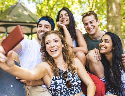 Vacanze perfette: le app cool del momento sempre a portata di mano