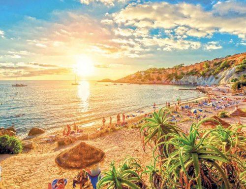 Ibiza e Formentera, le lunghe notti dove l'estate è fatta per sognare