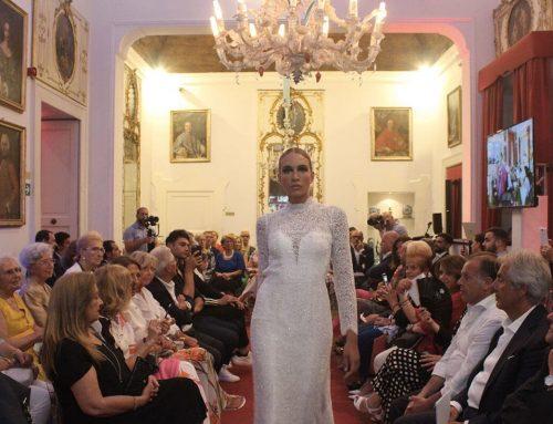 ModArte 2019: l'Haute Couture al Museo Correaledi Sorrento