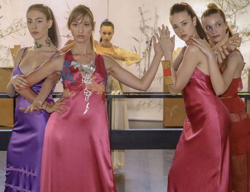 Moda gioielli: Bijou Green, monili e sostenibilità ad Altaroma