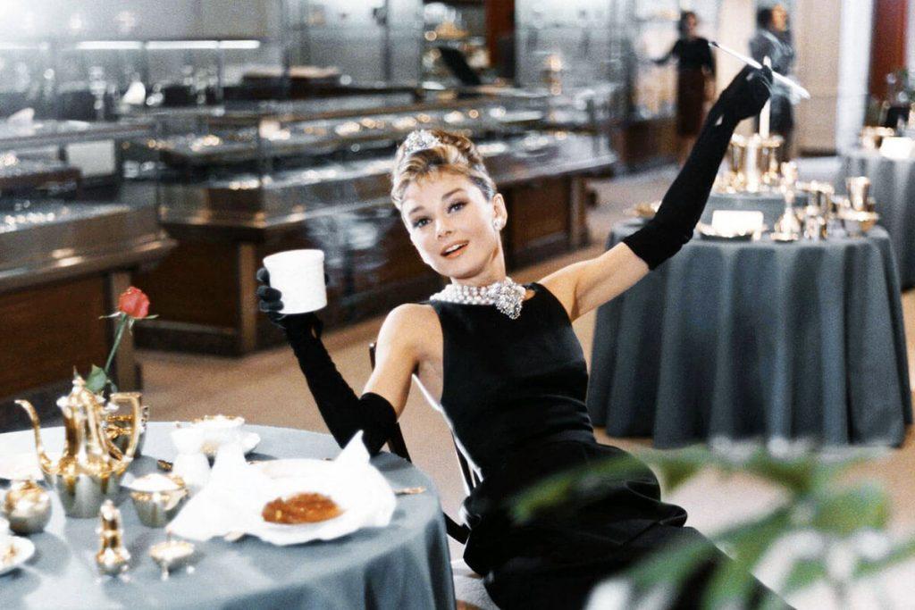 storia del cinema e della moda Audrey Hepburn Life&People Magazine lifeandpeople.it