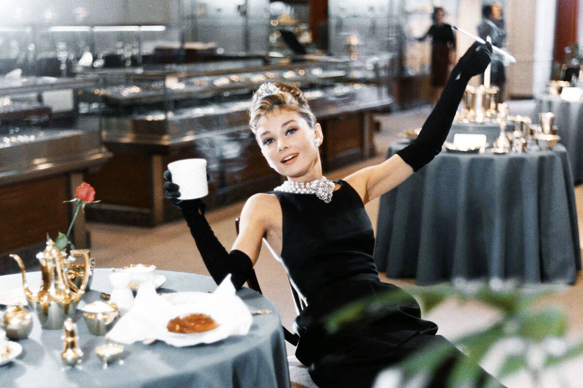 storia del cinema e della moda Audrey Hepburn Life&People Magazine lifeandpeople.it