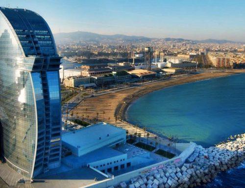 Le due anime di Barcellona, città cosmopolita dal cuore antico