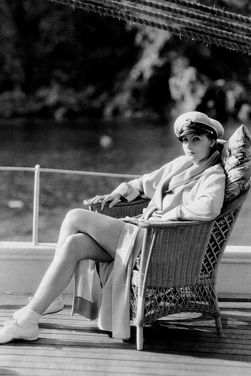 storia del cinema e costume Greta Garbo Life&People Magazine lifeandpeople.it