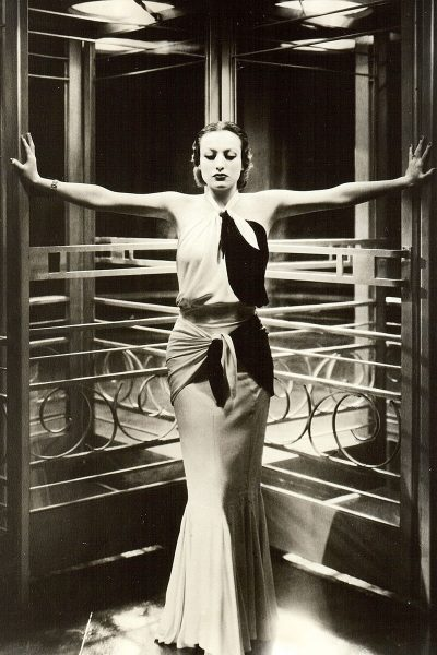 storia del cinema e costume Joan Crawford Life&People Magazine lifeandpeople.it