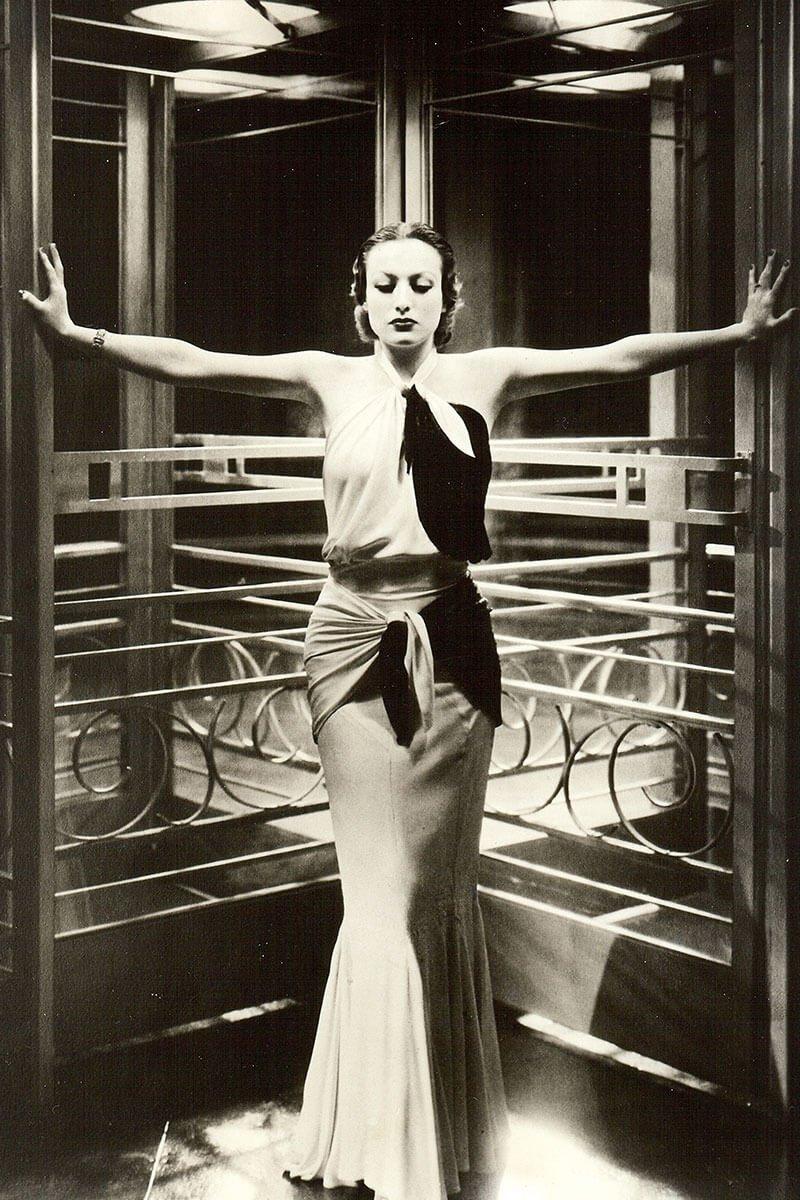 storia del cinema e costume Joan Crawford Life&People Magazine lifeandpeople.it