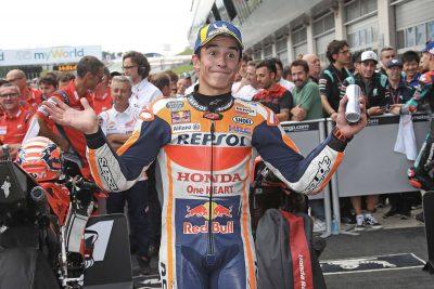 Moto GP Zeltweg Marquez box Life&People Magazine lifeandpeople.it