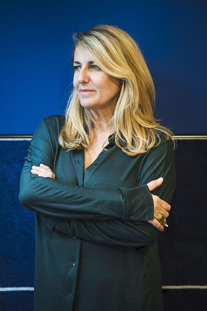 La designer Patricia Urquiola Life&People Magazine lifeandpeople.it