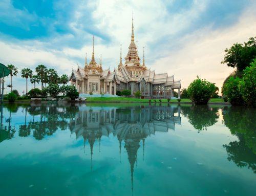 Viaggiare in Thailandia, consigli di viaggio per vivere un'esperienza unica