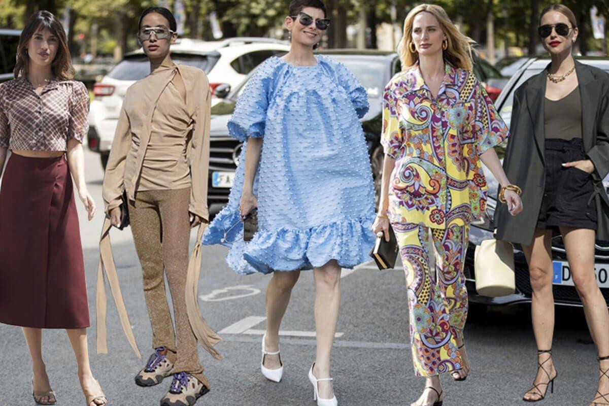 colori e moda in città Life&People Magazine lifeandpeople.it