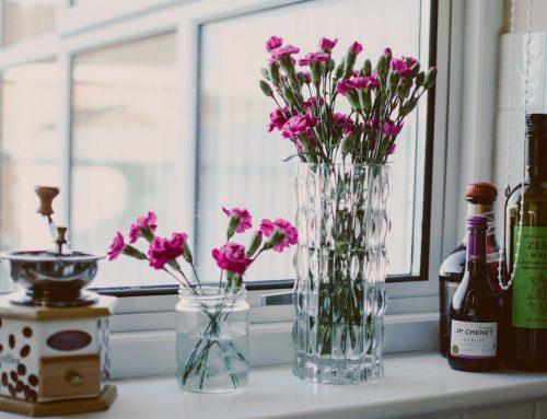 Fiori e decorazioni per interni: come dare ottimismo ed energia ad una stanza?