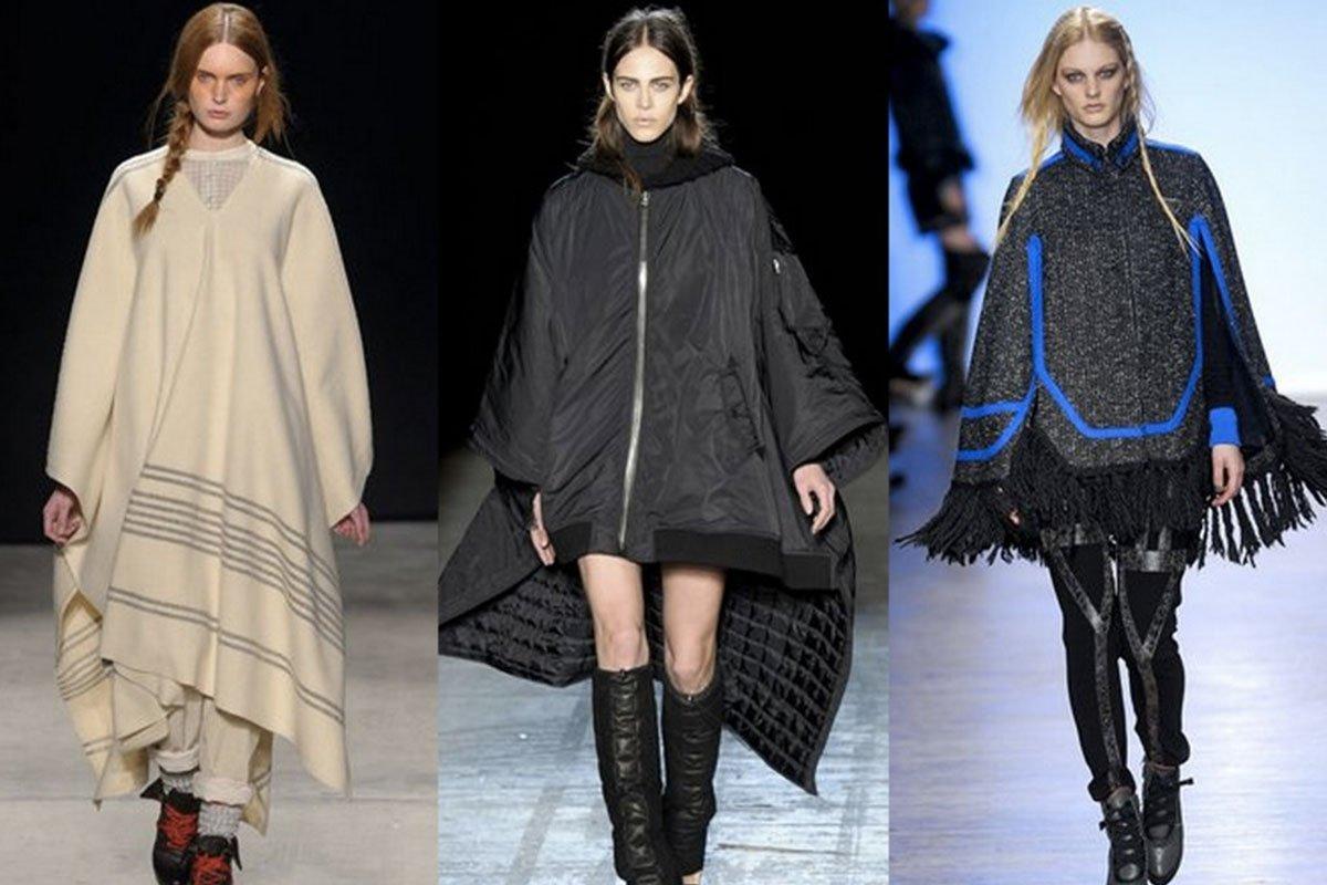 moda inverno 2020 mantelle e cappotti Life&People Magazine lifeandpeople.it