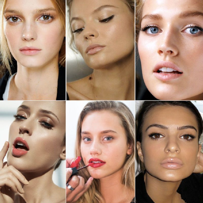 Tendenze beauty autunno inverno 2019/2020 Life&People Magazine lifeandpeople.it