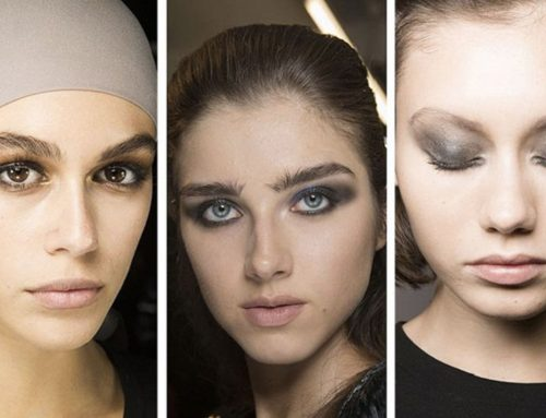 Tendenze beauty autunno inverno 2019/20