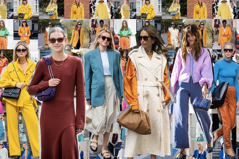 colori e moda di stile Life&People Magazine lifeandpeople.it