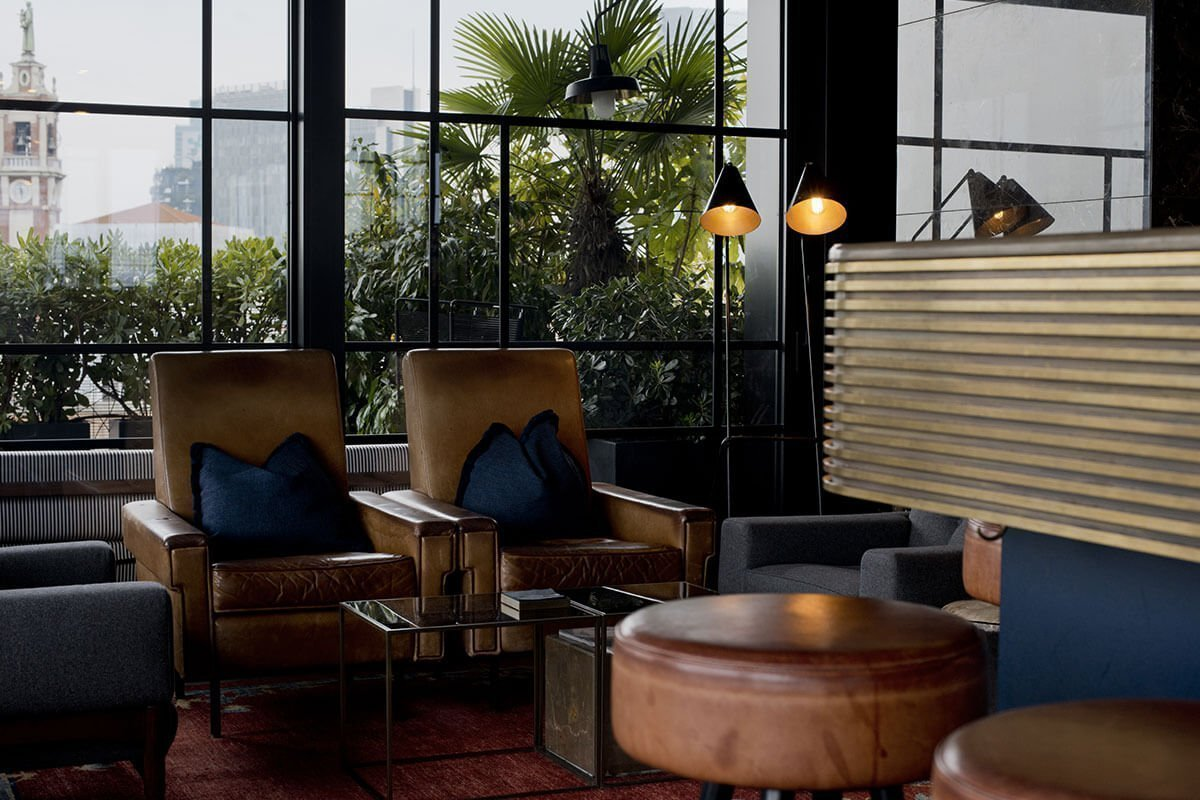 Ceresio 7 Pools & Restaurant Life&People Magazine lifeandpeople.it