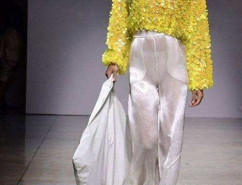 Fashion Vibes Milano: quando l'arte plasma la moda
