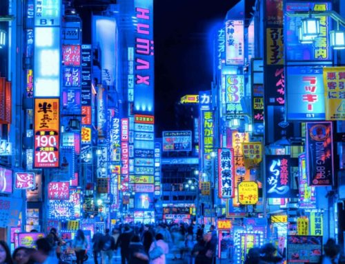 Il Giappone tra innovazione e tradizione