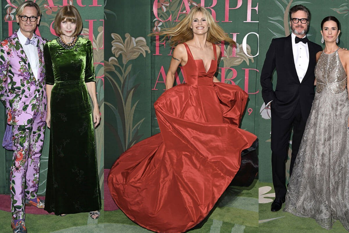 Green Carpet Fashion Award Life&People Magazine lifeandpeople.it