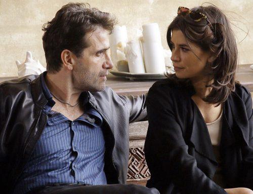 Ivan Castiglione: vita di un attore