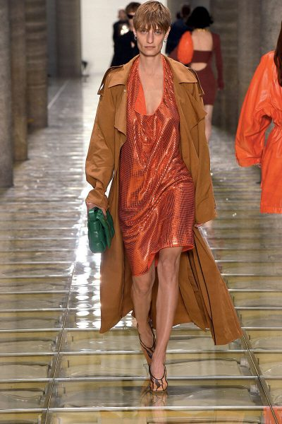 MFW SS2020 Bottega Veneta Life&People Magazine lifeandpeople.it