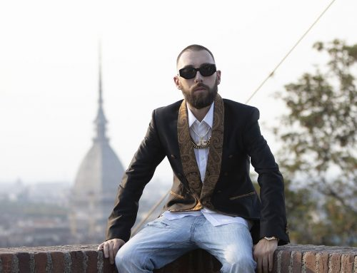 "Mimmo Francesco Attanasi, alias ""Jay Carter"": quando un sogno diventa realtà"