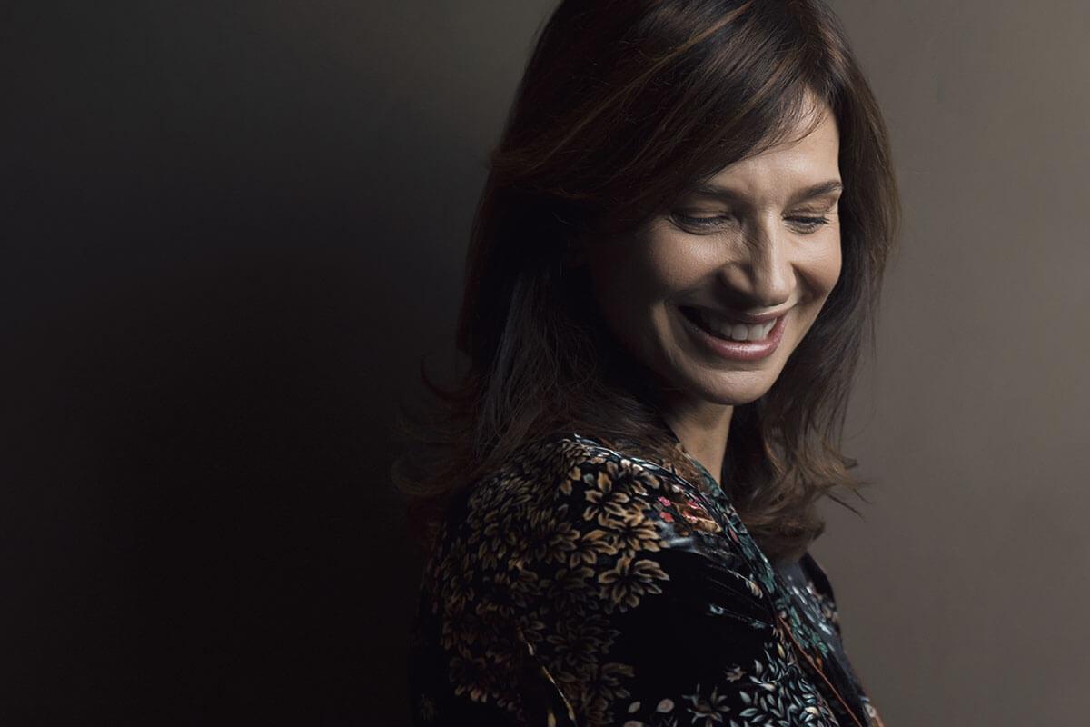 Monica Gasperini designer Life&People Magazine lifeandpeople.it