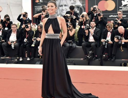 Mostra del Cinema di Venezia: i top look delle star sul red carpet
