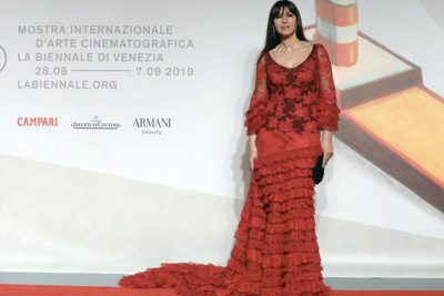 Festival del Cinema a Venezia: i top look delle star sul red carpet Life&People Magazine lifeandpeople.it