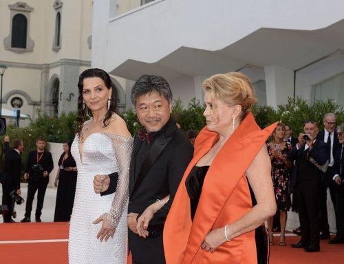 Mostra del Cinema di Venezia: film, celebs e alta moda al Lido
