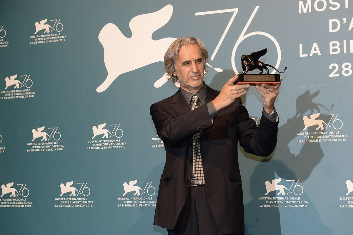 Mostra del Cinema di Venezia 76 Life&People Magazine lifeandpeople.it