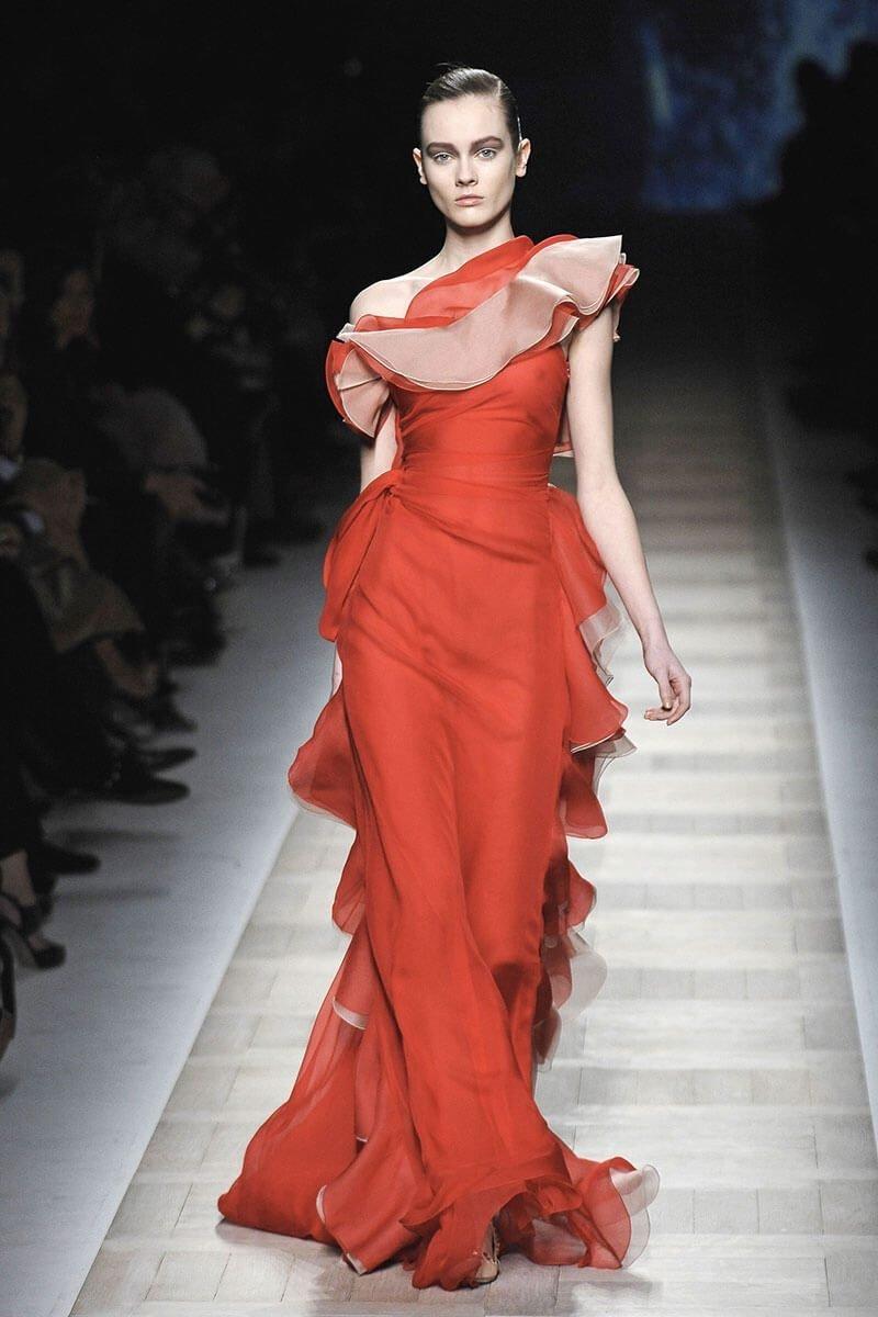 Valentino haute couture Life&People Magazine lifeandpeople.it
