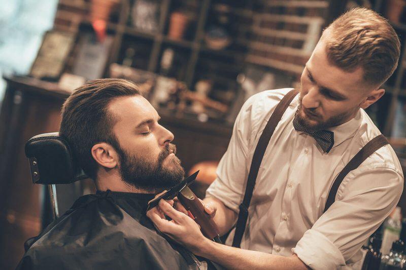 il trend della barba Life&People Magazine lifeandpoeple.it