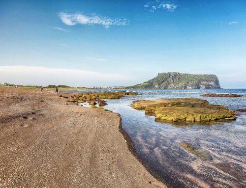 Alla scoperta di Jeju, una delle isole più belle al Mondo