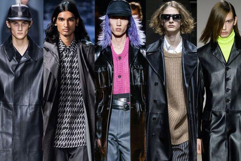 tendenze moda uomo 2020 Life&People Magazine lifeandpeople.it