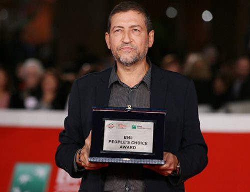 Festival del Cinema di Roma: vince Alessandro Piva