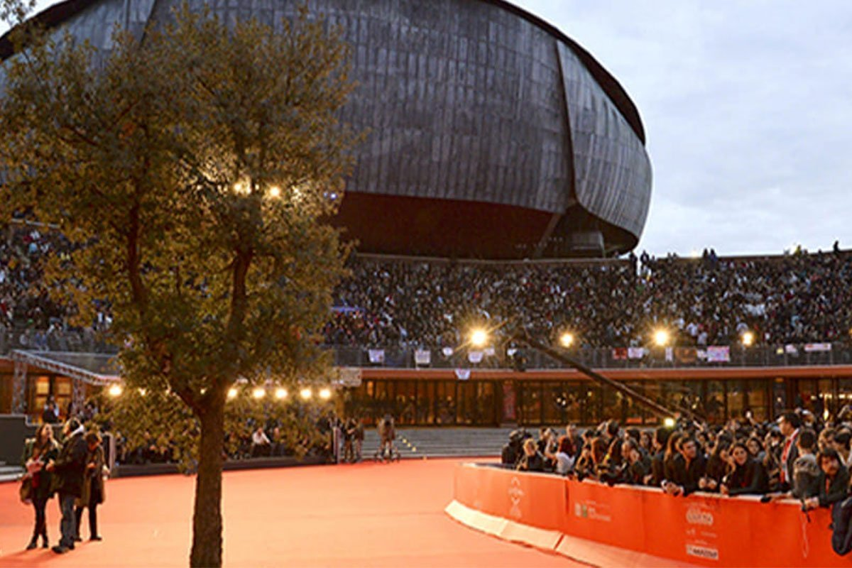 Auditorium Festival del Cinema Roma Life&People Magazine lifeandpeople.it