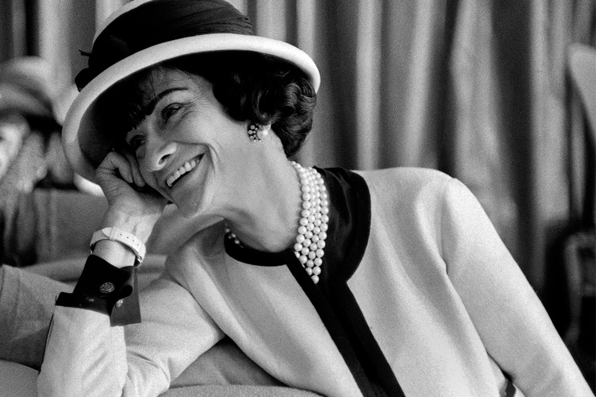 Coco Chanel mostra Life&People Magazine lifeandpeople.it