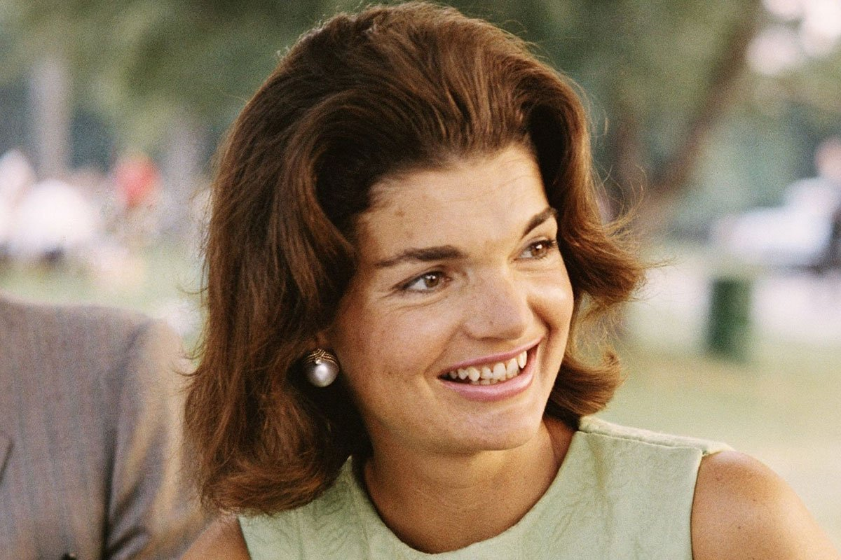 Jackie Kennedy Life&People Magazine lifeandpeople.it