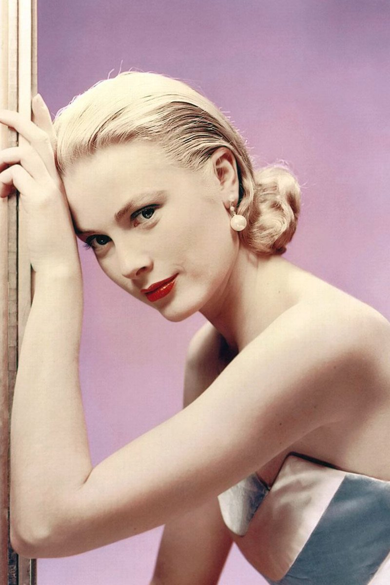 anniversario scomparsa Grace Kelly, Principessa di Monaco Life&People Magazine Lifeandpeople.it
