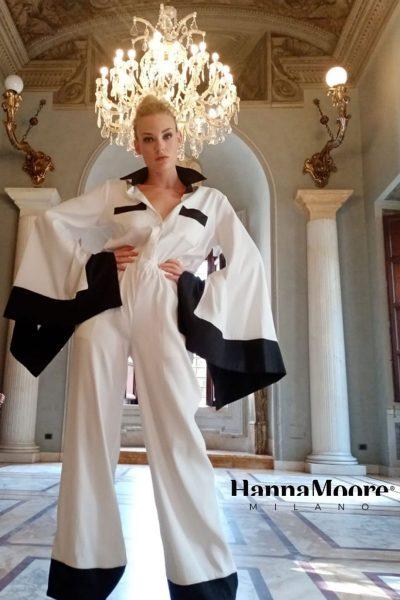 Hanna Moore Life&People Magazine lifeandpeople.it
