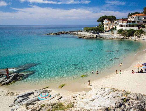 Alla scoperta dell'Isola d'Elba: uno spettacolo a cielo aperto