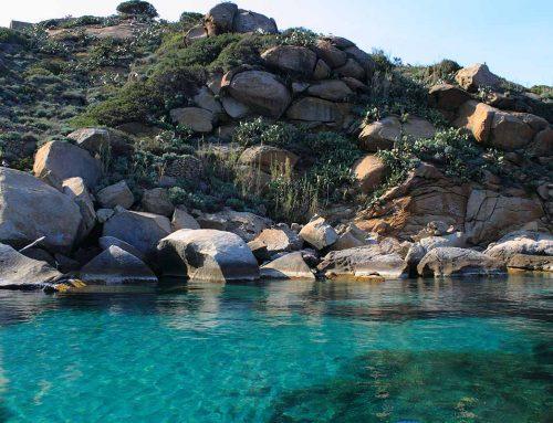 Isola del Giglio: l'anima dei luoghi