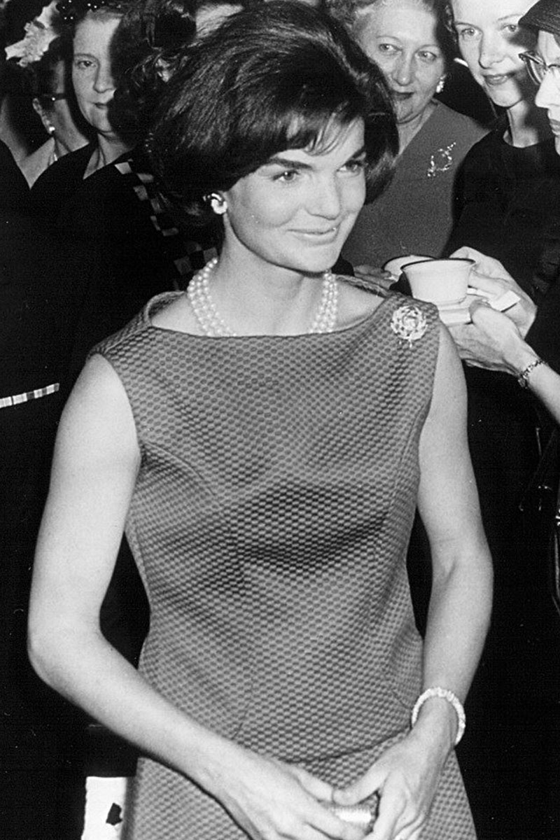 Jacqueline Kennedy Life&People Magazine lifeandpeople.it
