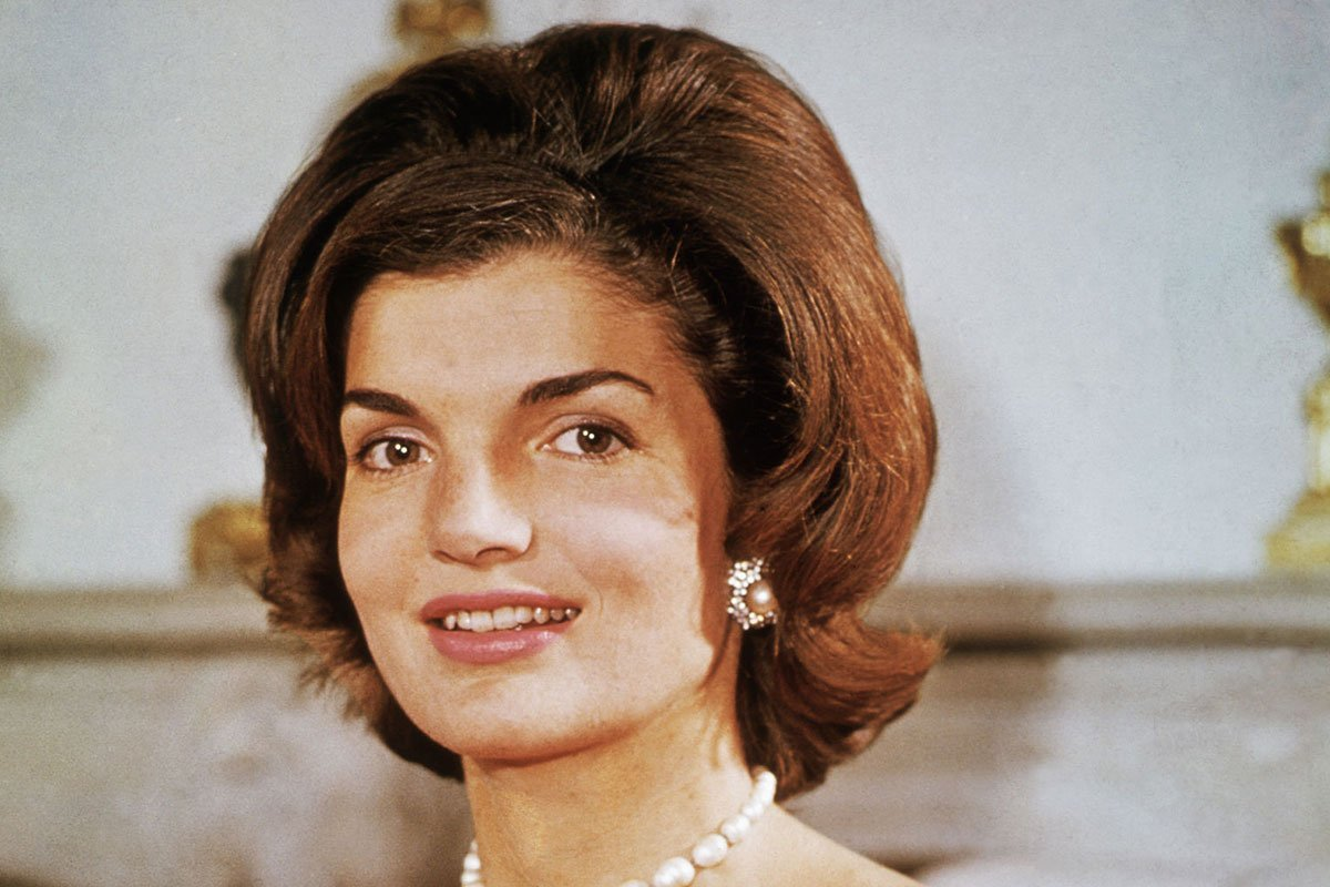 Jacqueline Kennedy Onassis Life&People Magazine Lifeandpeople.it