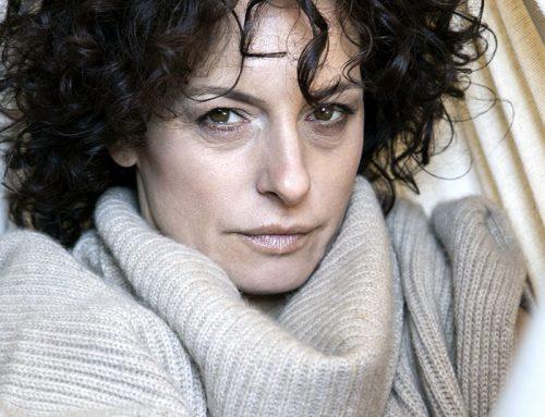 Lidia Vitale: un'attrice in cammino