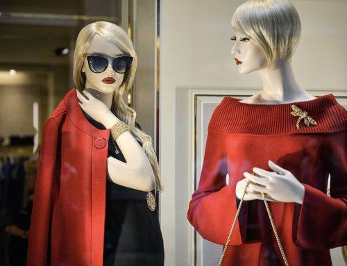 Luisa Spagnoli: l'eccellenza italiana